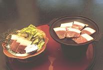 西米良村 イノシシ料理.PNG
