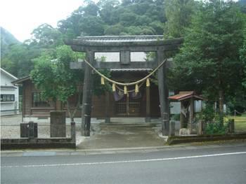 西米良村 米良神社.jpg