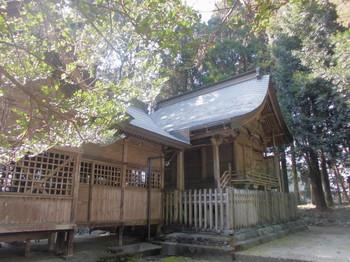 西都市 三宅神社 ご本殿2.JPG