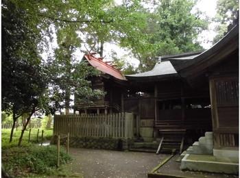 西都市 南方神社 ご本殿2.JPG