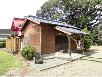 西都市 童子丸神社 ご社殿2.JPG