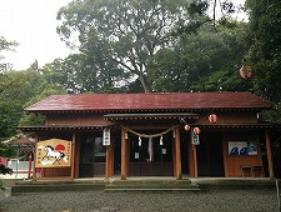 郷原神社 ご社殿 北郷町..PNG