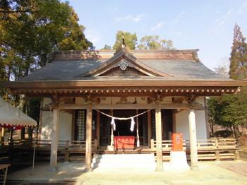 都城市早水町 早水神社 ご社殿1.JPG
