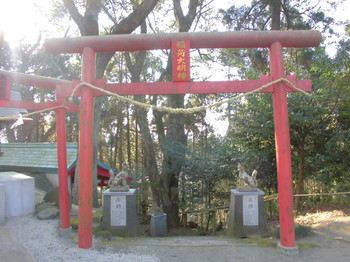 都城市横市町 母智丘神社境内稲荷神社.JPG