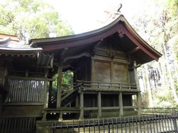 野尻町 高都萬神社 ご本殿.JPG