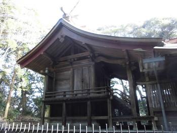 野尻町 高都萬神社 ご本殿2.JPG