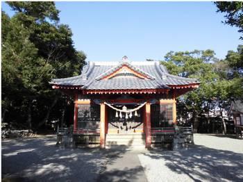 門川町3 尾末神社 ご社殿.jpg