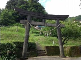 高千穂 椎屋谷神社(しいやだにじんじゃ)2.PNG