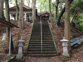 高千穂 椎屋谷神社(しいやだにじんじゃ)3.PNG