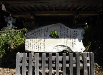 高千穂町 天岩戸神社 東本宮 ご由緒.JPG