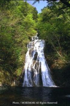 高千穂町 常光寺の滝.PNG