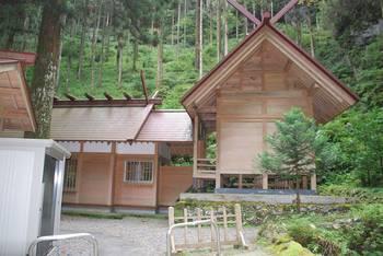 高千穂町14 秋元神社(あきもとじんじゃ)ご本殿3.jpg