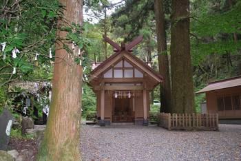 高千穂町6 秋元神社(あきもとじんじゃ)ご社殿.jpg