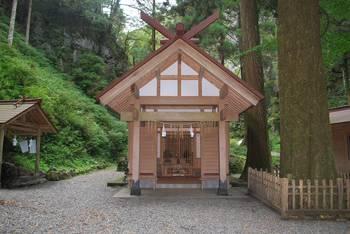 高千穂町7 秋元神社(あきもとじんじゃ)ご社殿2.jpg