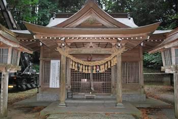 高千穂町8 落立神社(おちだちじんじゃ)ご社殿2.jpg