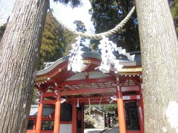 高原町 霧島東神社 ご神門2.JPG