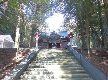 高原町 霧島東神社 階段参道1.JPG