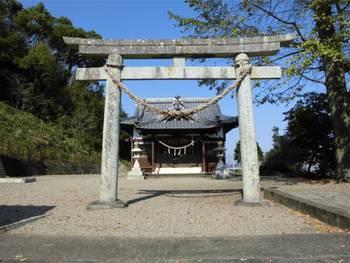 高鍋町3 愛宕神社 鳥居.jpg