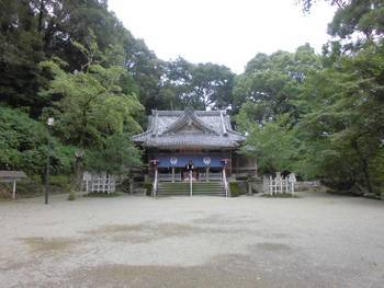 高鍋町8 舞鶴神社 正面ご社殿.jpg