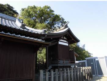 高鍋町9 愛宕神社 ご本殿2.jpg